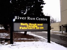 River Run Centre