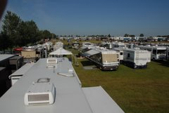 Over 1400 Winnebago RV's