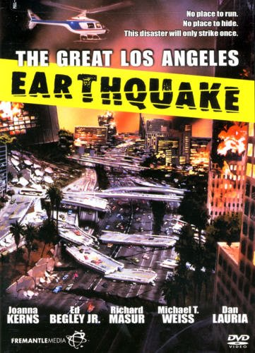 THE GREAT LOS ANGELES EARTHQUAKE (1990)