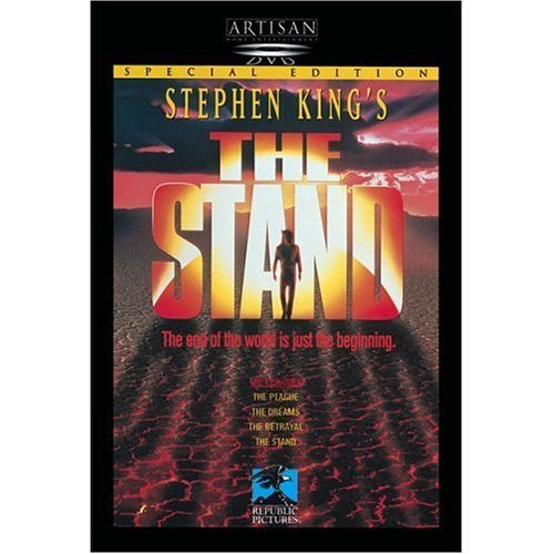 THE STAND (STEPHEN KING'S) (1994)