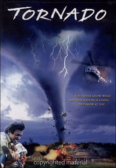 NATURE UNLEASHED: TORNADO (2004)