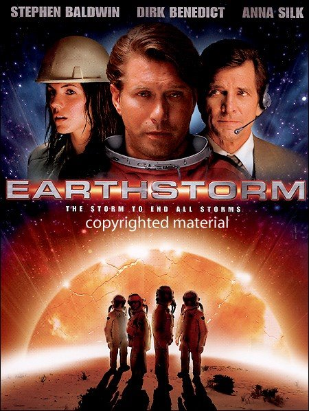 EARTHSTORM (2006)
