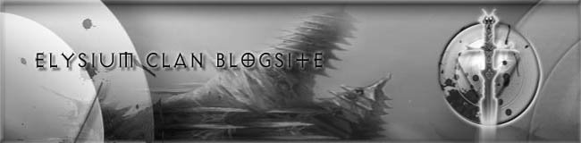 Elysium Clan Official Blogsite