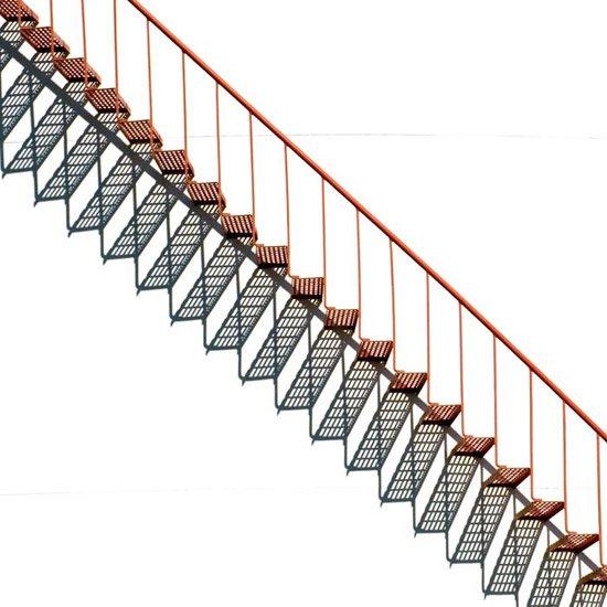 Foto - Stairway