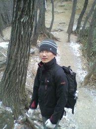 Lee, Jeong Ho