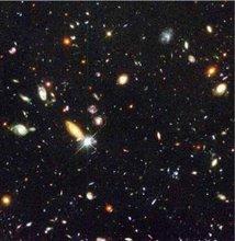 cosmological human