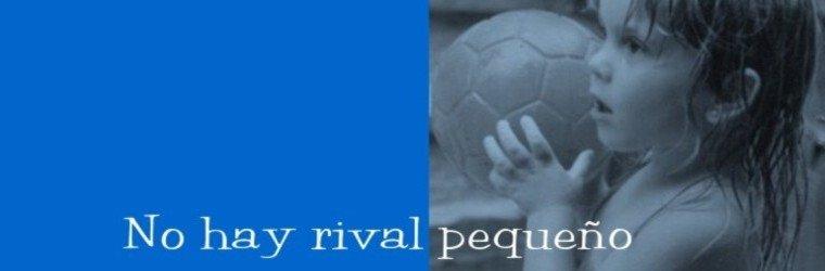 No hay rival pequeño