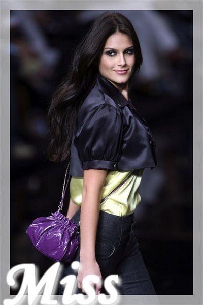 Natália arrasando na passarela!!!!(TNG Fashion Rio)