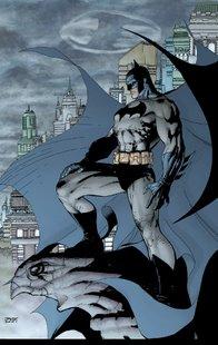 Batman, El Caballero Oscuro