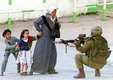 L'holocaust palestí encara continua