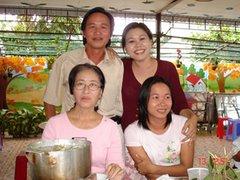 NV. Nguyễn Ngọc Tư với VNVL
