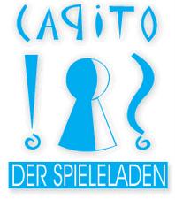 Das Capito unterstützt uns!