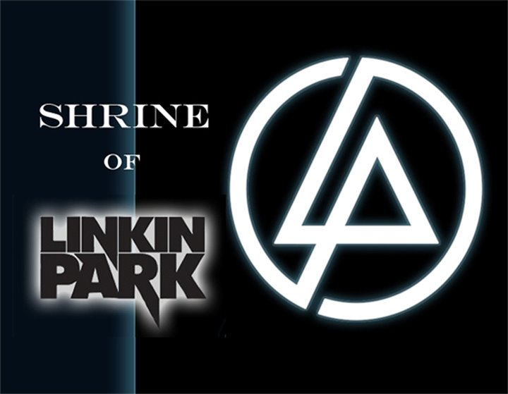 SHRINE OF Linkin Park !!