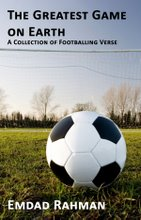 My new book - The Greatest Game On Earth