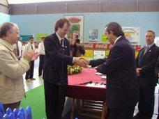 III TORNEO INTERNACIONAL ESPAÑA MAYO 2006