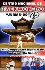 Mundial Taekwondo ITF Corea 2004