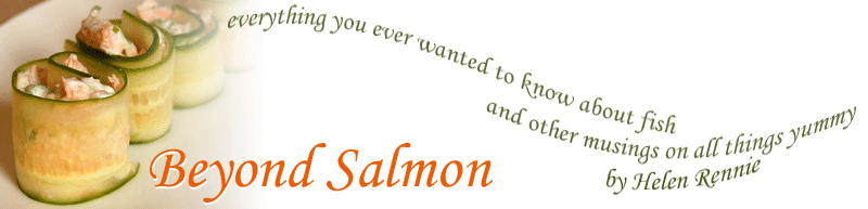 Beyond Salmon