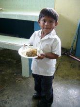 El Valle Lunch Program