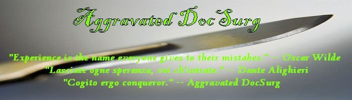 Aggravated DocSurg