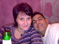 Monica e Massimo