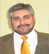 Pastor Boris Rodríguez G.