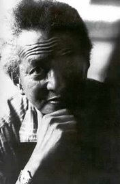 Wifredo Lam pintor Cubano
