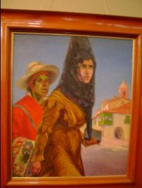 Colección del Museo de Arte de Lima