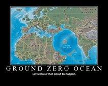 Ground Zero Ocean