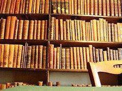 Books, books, books !