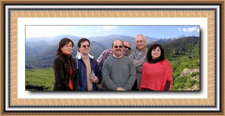 Manantial Folk - Imprescindibles en el Folclore de GREDOS