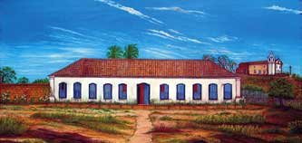 arquitetura mochina