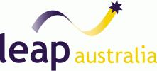 Sponsor - LEAP Australia
