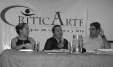 Débora Ramos, Centro Cultural Sampedrano, 2006.