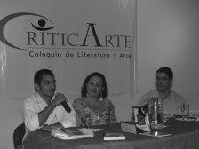 Centro Cultural Sampedrano, sept., 2006.