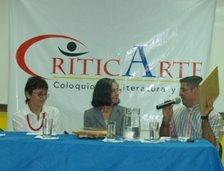 Helen Umaña, Julio, 2007.