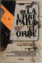 "DE LA URBE PARA EL ORBE (Antologa Narrativa. Relato: ""Abstracto bilinge"")"