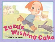 Zuzu's Wishing Cake