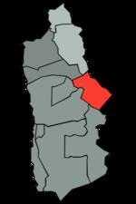 Comuna de Colchane