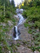 Cascada cailor ( Baia Borşa, MARAMUREŞ )