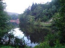 lacul Ursu (SOVATA)