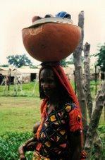 Hacia Camerún y Etiopía