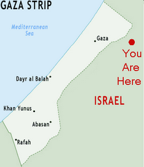 From the Western Negev - To the world