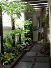 Garden Resort Home