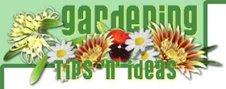 gardening blog index