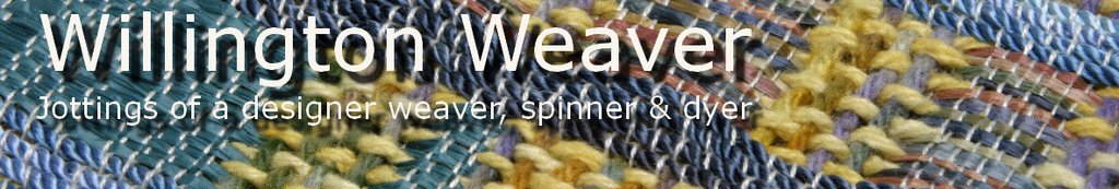 Willington Weaver