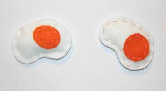 un par de huevos