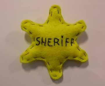 ese cheriff ...