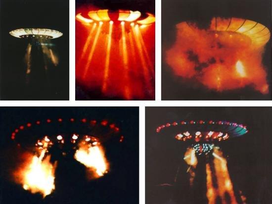Super acervo de imagens de Tudo Sobre Ovnis.com!