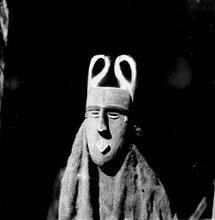 Igbo Cultural Mask