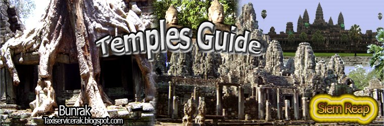 Temple guide